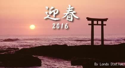 迎春2016